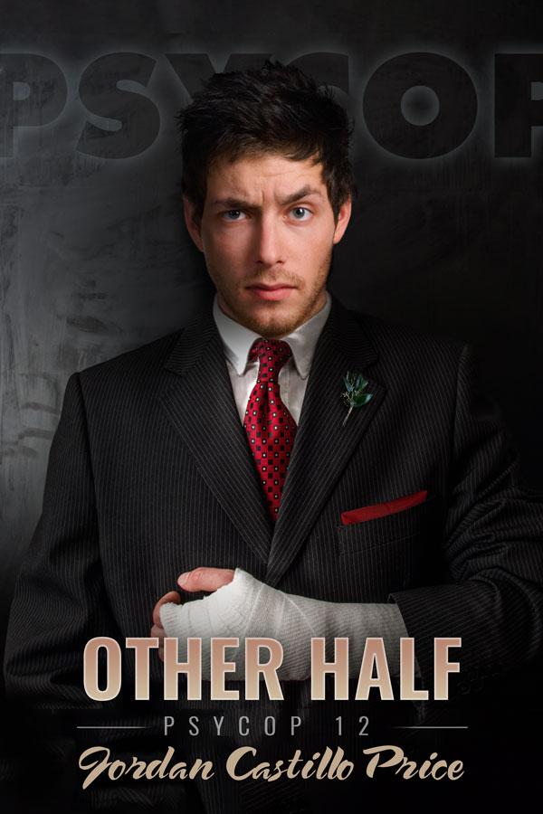 Other Half: PsyCop 12